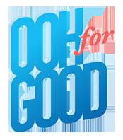 OOHforGOOD Logo